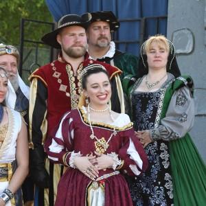 Royal Guests
